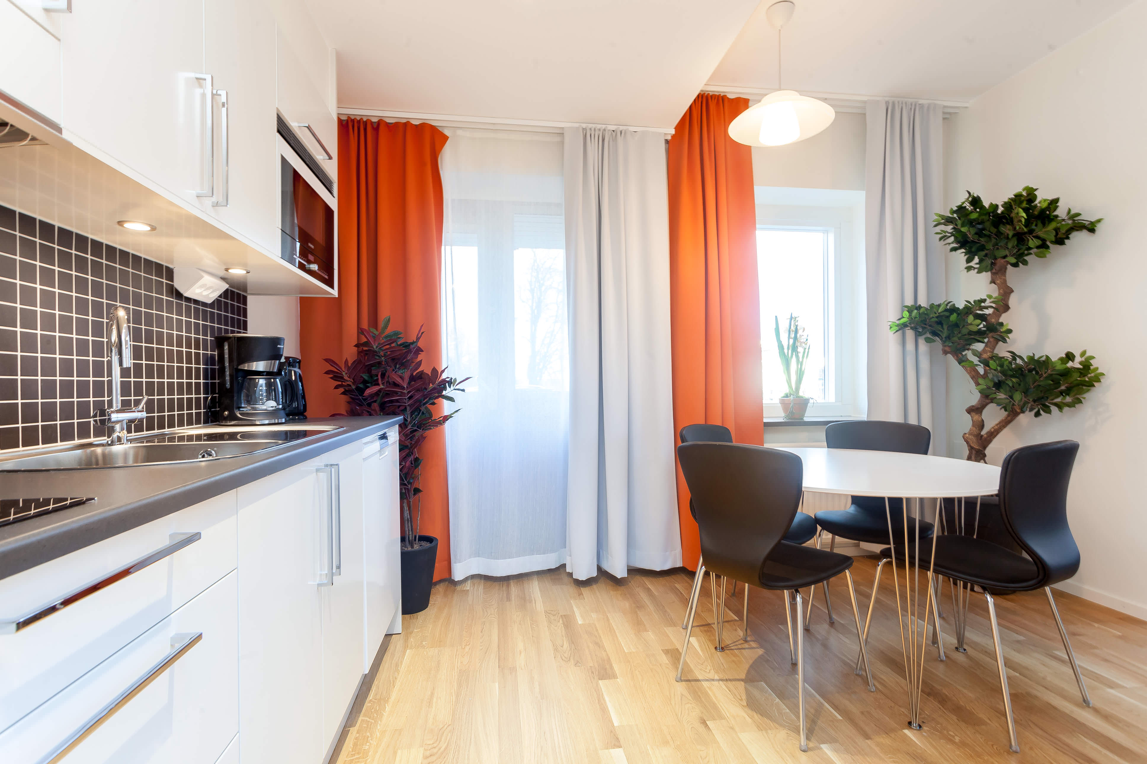 Serviced apartments for rent in solna corporate rentals • apartdirect