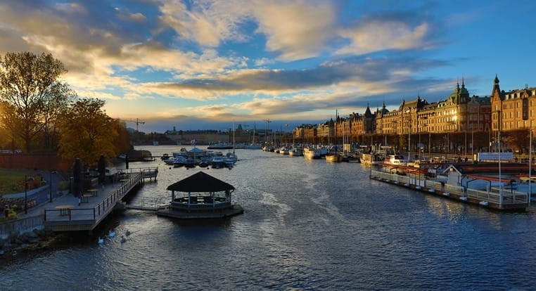 Stockholm Guide for Apartment Hotel Guests