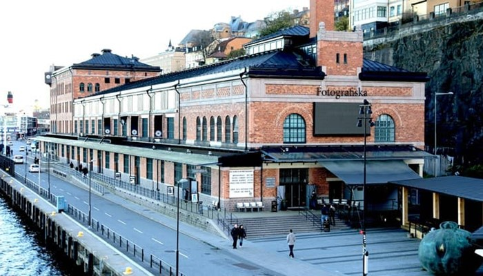 Fotografiska – Museum of Photography