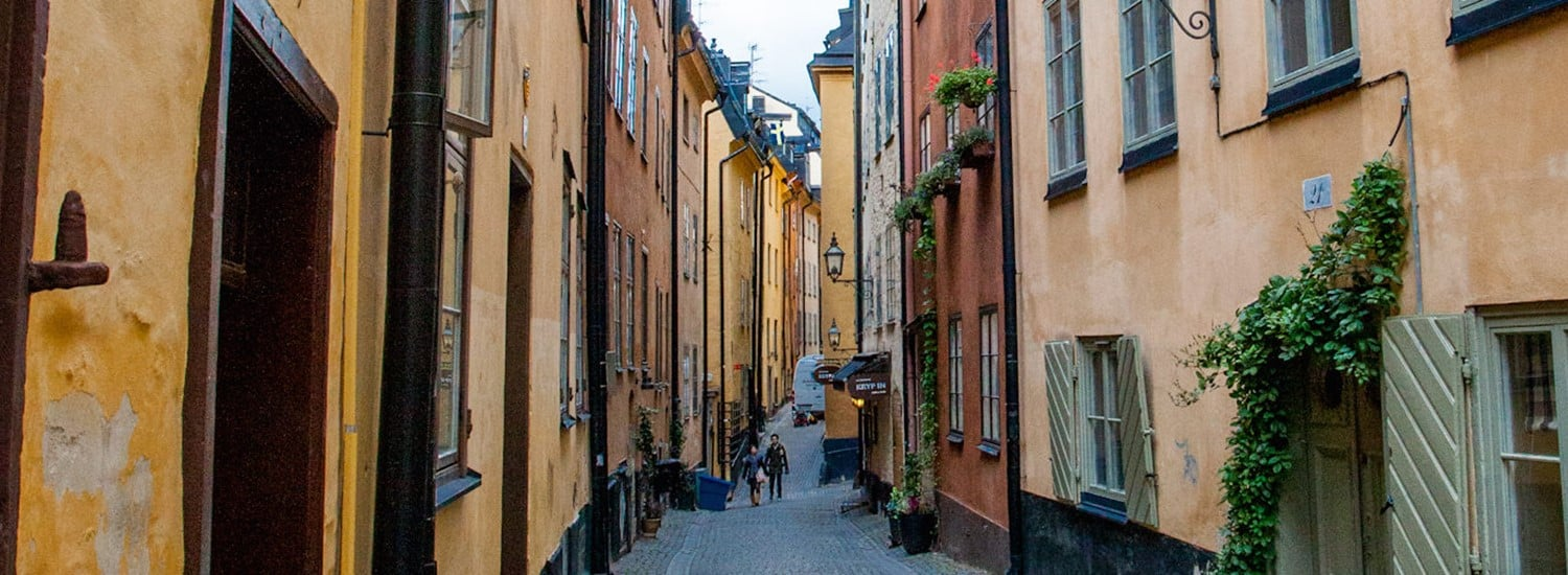 Rent an apartment in stockholm 39 s old town vacation for Holiday apartments in stockholm