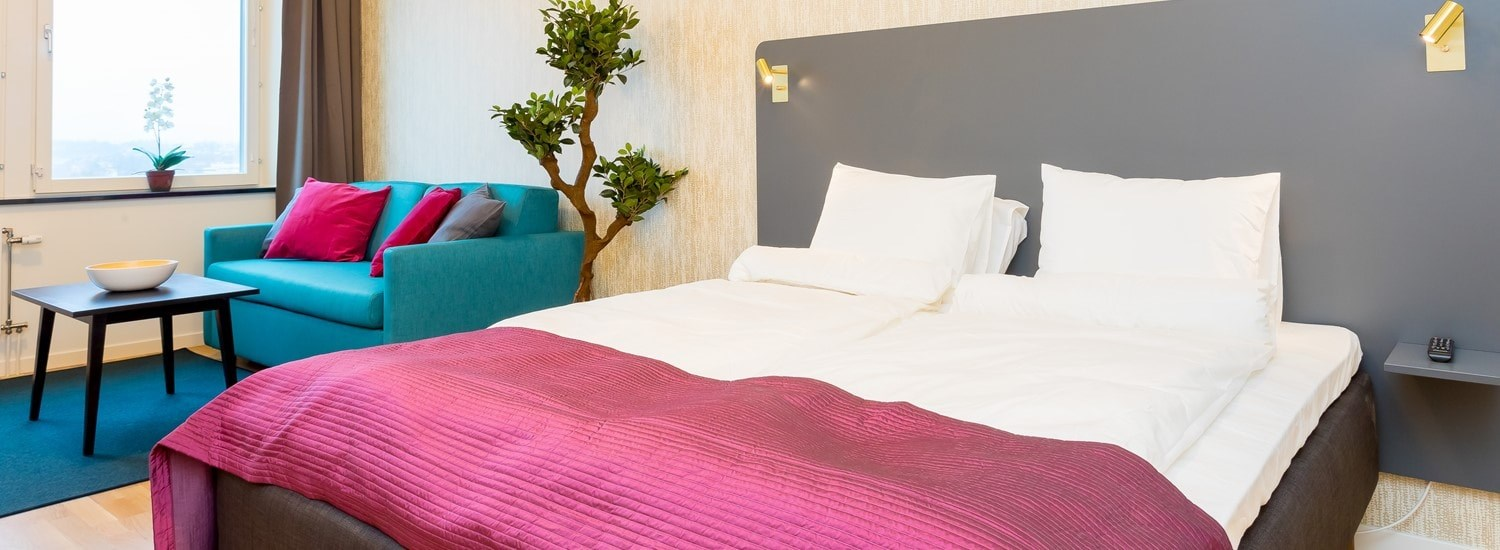 corporate and holiday apartments for rent at apartment hotel apartdirect linköping arena